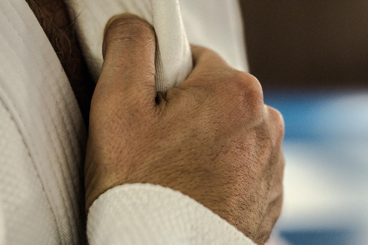 Les accessoires pour faire du Judo