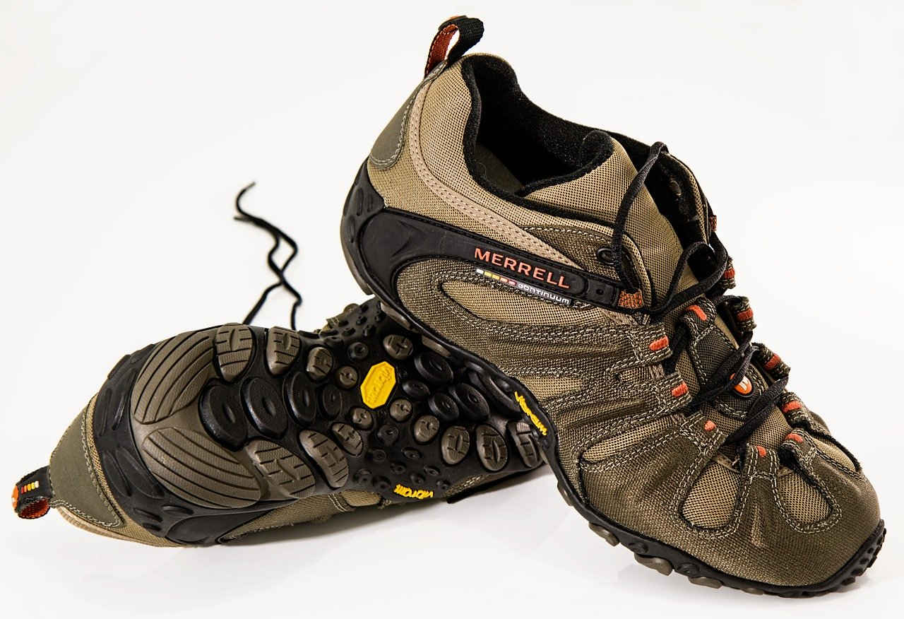 Adopter des chaussures pour le running