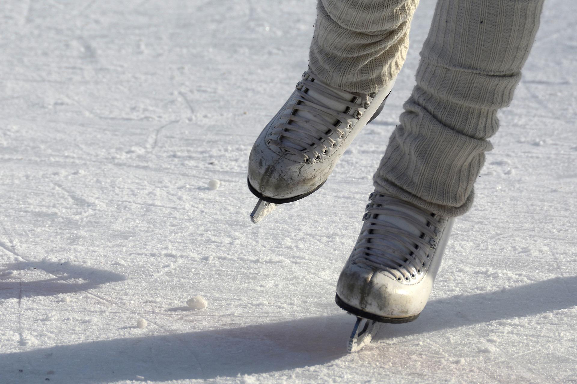 Les sports d'hiver pour les vacances